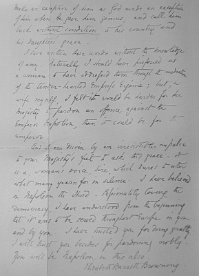 letter to nepolean From napoleon to the nazis: the 10 most notorious looted artworks art and design napoleon's letter of surrender and lock of his hair to go on display.