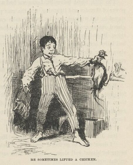 huck finn superstition essays Essay superstistion, a word that is often used to explain bad luck, misfortune, the super natural, and the world that is not known in the novel the adventures of huckleberry finn by mark twain, superstion playe an important role that resurfaces several times throughout the book.
