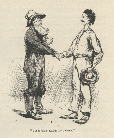an analysis of huckleberry finn challenging racism through everlasting friendships Please use the apache issue tracking system for new netbeans issues ( ).