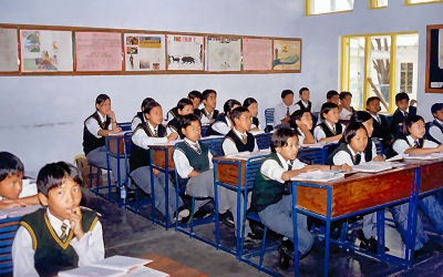 essay on secondary education in india